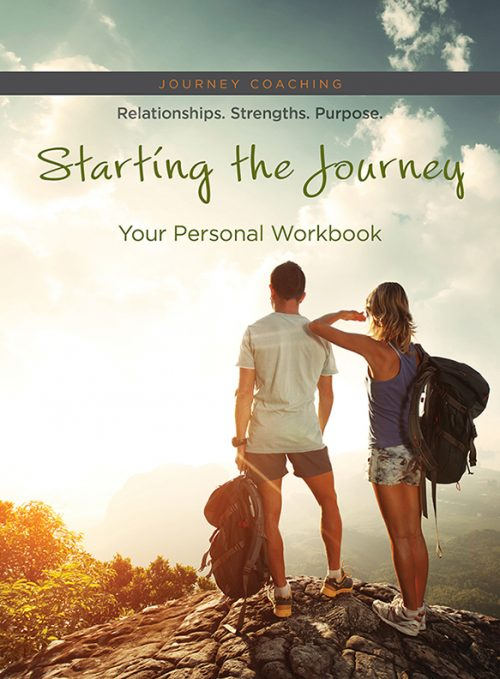 Journey Coaching Participant's Guide